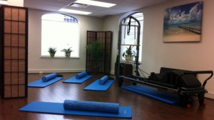 Pacific Spirit Pilates Studio