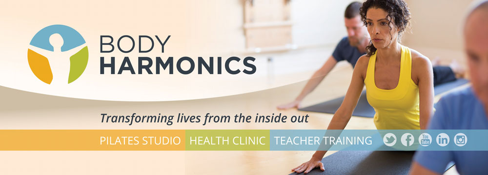 Body Harmonics - Transforming lives from the inside out